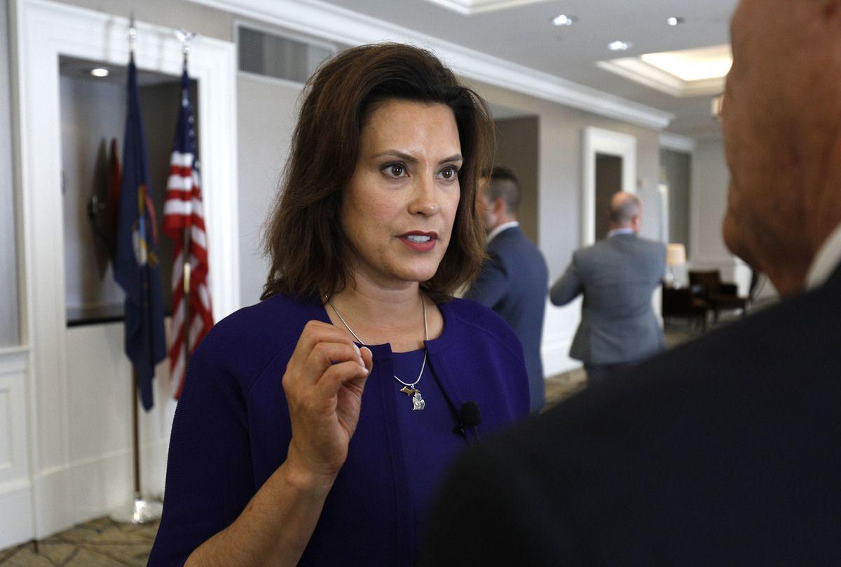 Usa, volevano rapire la governatrice del Michigan: 13 estremisti accusati di terrorismo