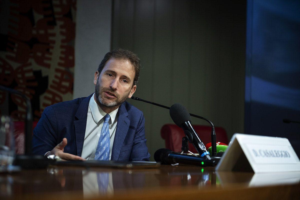 Movimento 5 Stelle, Davide Casaleggio tribunale