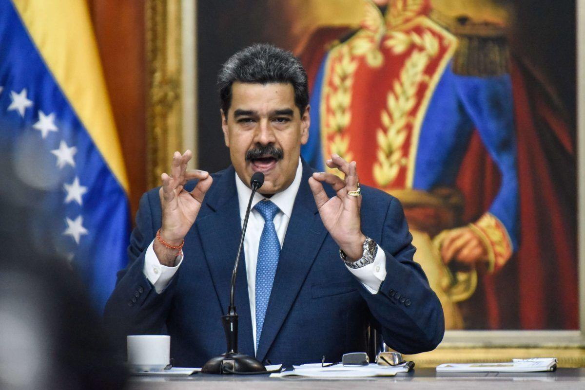 Maduro: il vaccino per il Covid arriverà in Venezuela a dicembre
