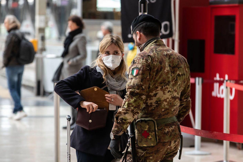 Coronavirus, il nuovo Dpcm: le restrizioni in vigore dal 7 ottobre