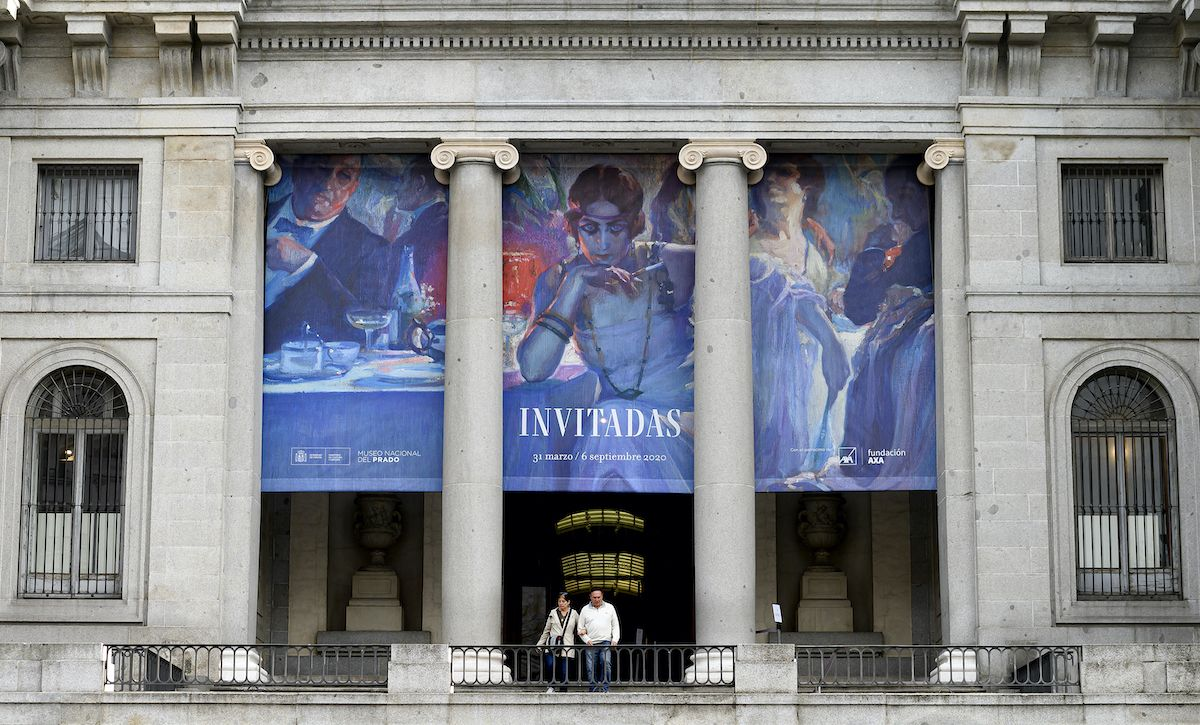 Prado, la mostra contro la misoginia e le critiche delle donne