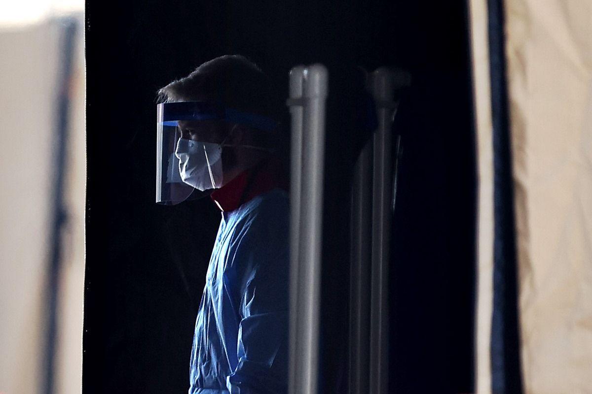 Covid, bollettino 30 novembre: 16.377 nuovi casi, 672 morti