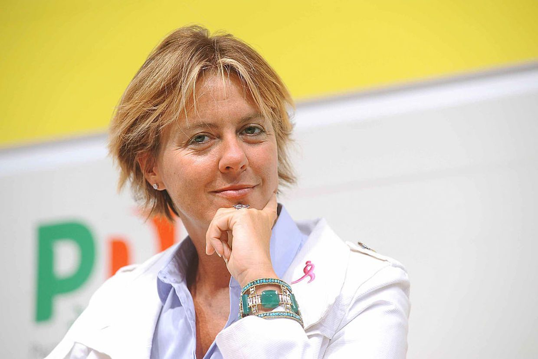 Beatrice Lorenzin