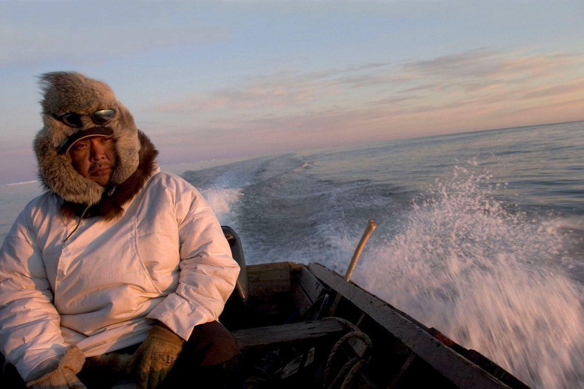 """Cambiamenti climatici: gli Inuit del Canada soffrono di """"solastalgia"""""""