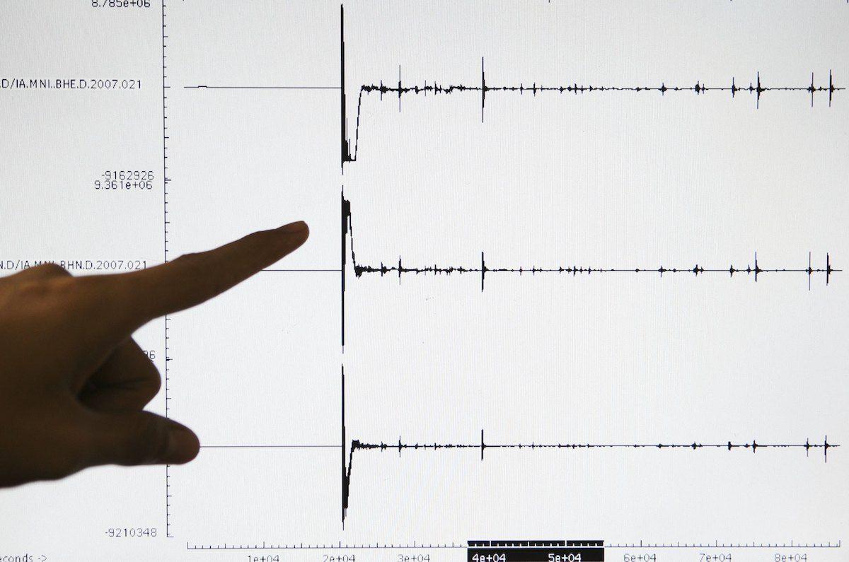 Sisma Egeo: terremoto di magnitudo 7.0 a largo di Samos