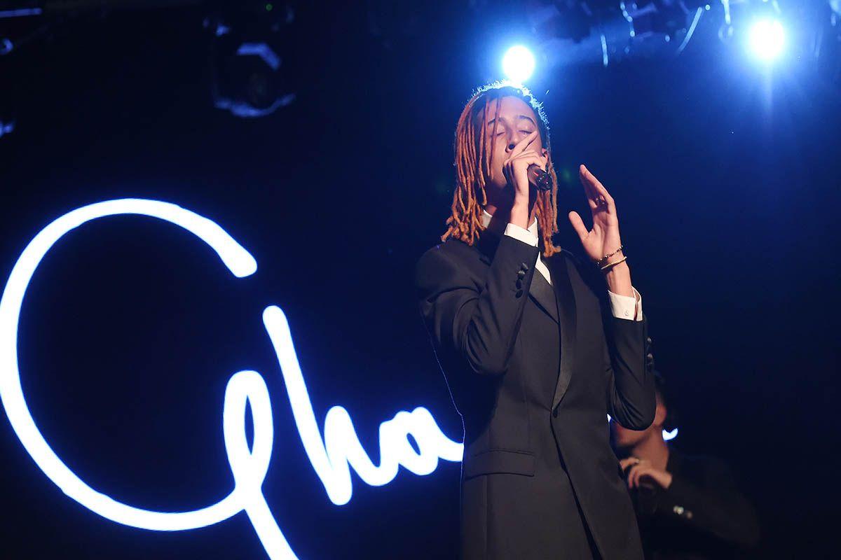 L'intero ricavato del nuovo album di Ghali andrà ai lavoratori dello spettacolo