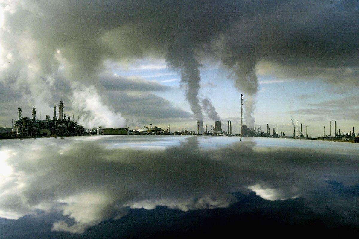 Allarme ambiente: il buco dell'ozono ha raggiunto la sua massima estensione