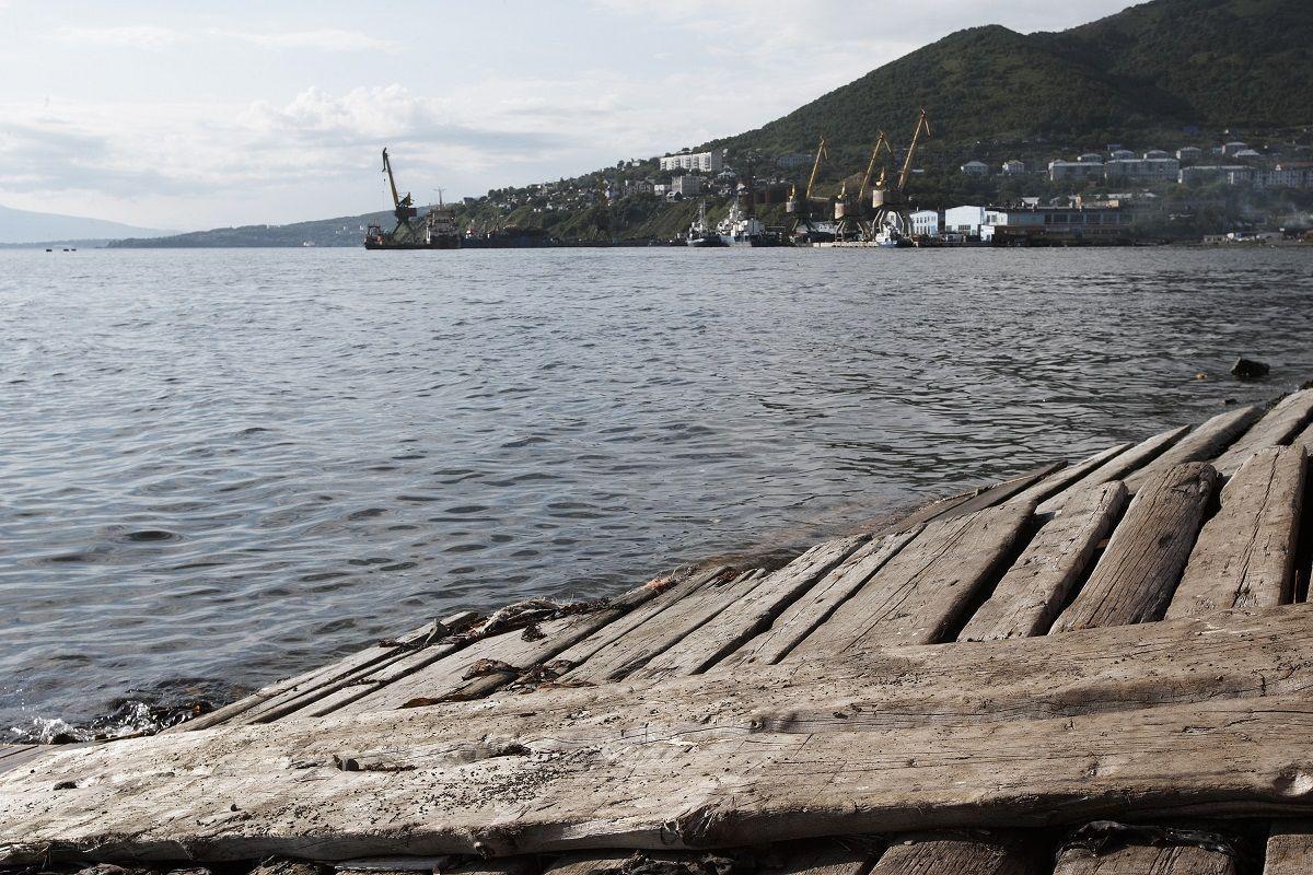 Disastro ambientale in Kamchatka: cosa sta succedendo