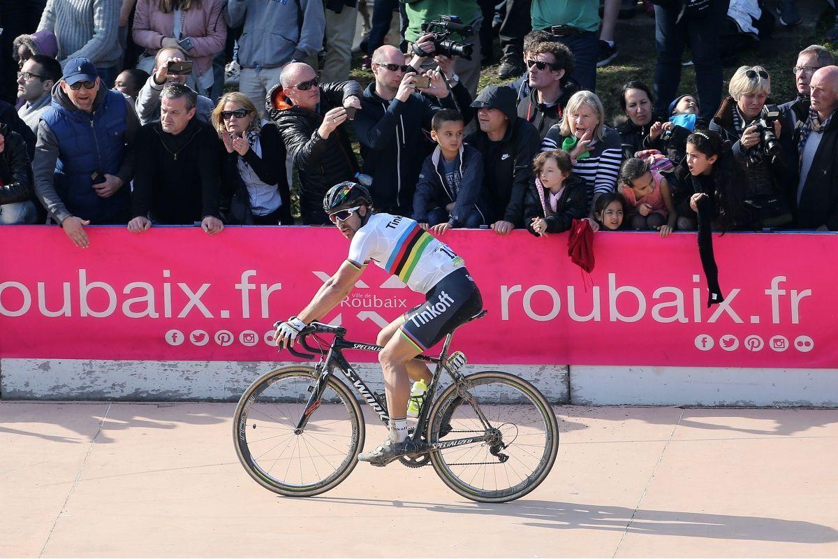 Parigi Roubaix
