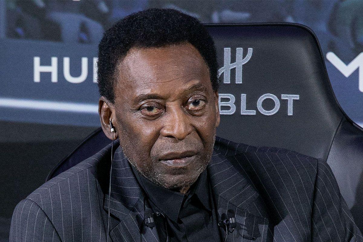 Pelé, il calciatore dei record, compie 80 anni