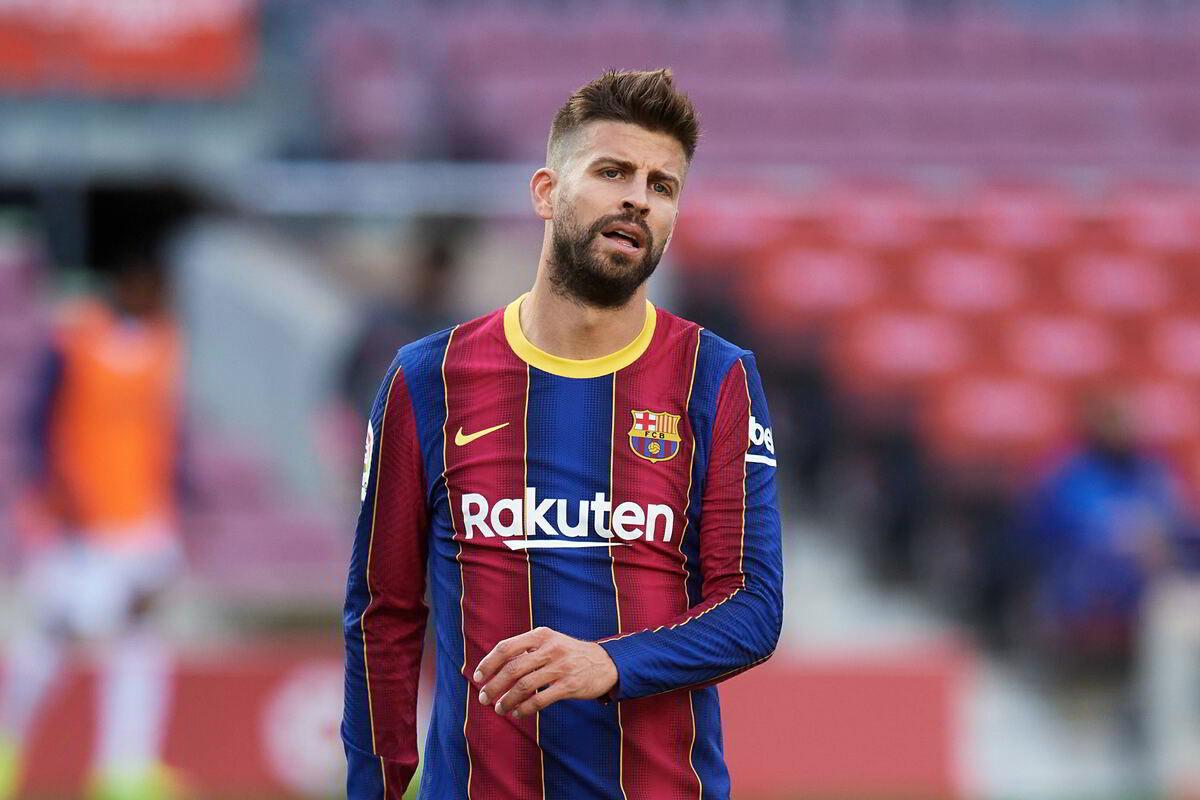 Lionel Messi potrebbe rimanere al Barcellona, parola di Piqué