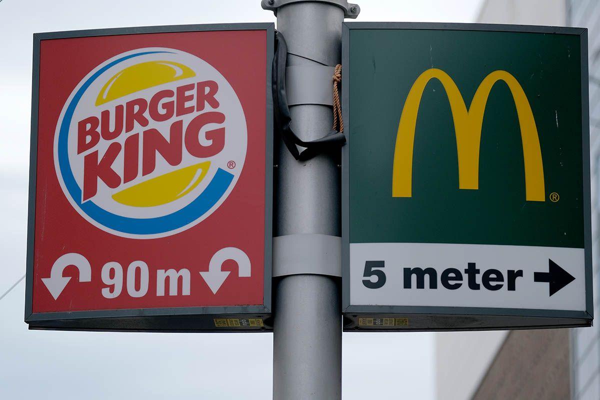 Coronavirus, Burger King pubblica appello di solidarietà: