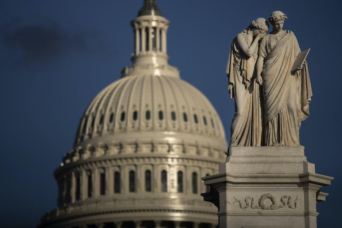 Congresso Stati Uniti d'America Washington DC