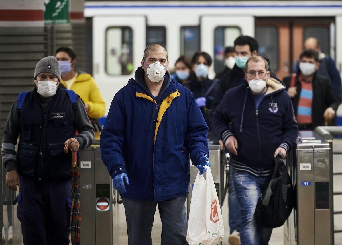 Covid, Oms: primo calo di contagi in Europa, ma serve cautela