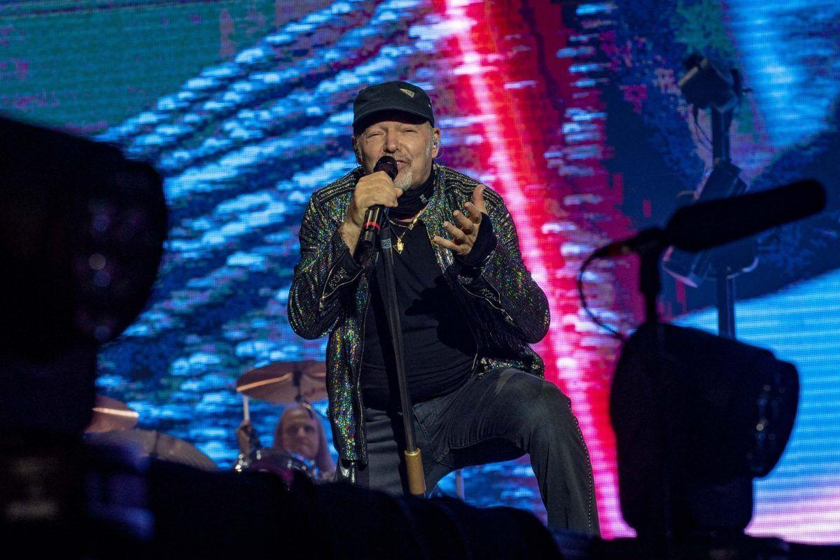 Vasco Rossi annuncia la nuova canzone: uscirà il 1° gennaio