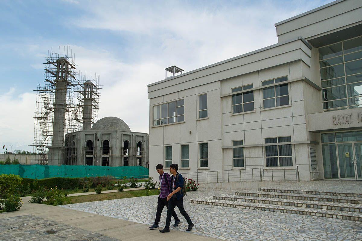 Attacco all'Università di Kabul, rivendicato da ISIS