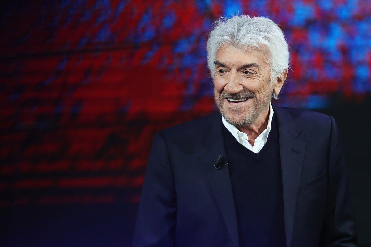 Addio a Gigi Proietti, morto nel giorno del suo 80esimo compleanno