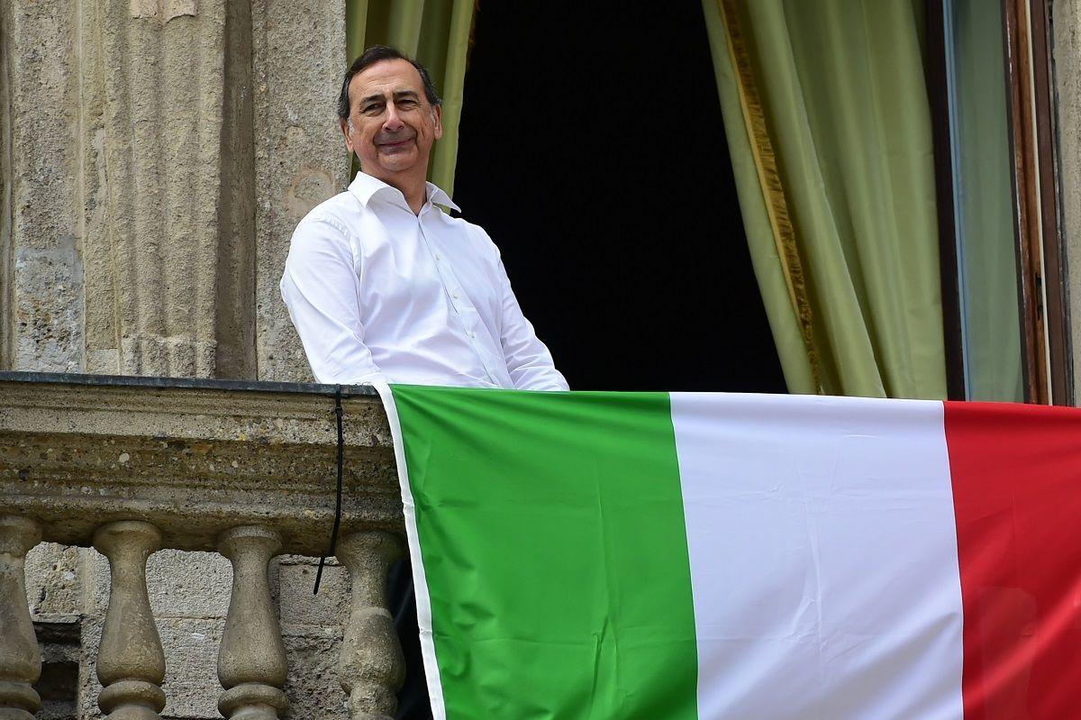 Milano, Beppe Sala si ricandida a sindaco del capoluogo lombardo