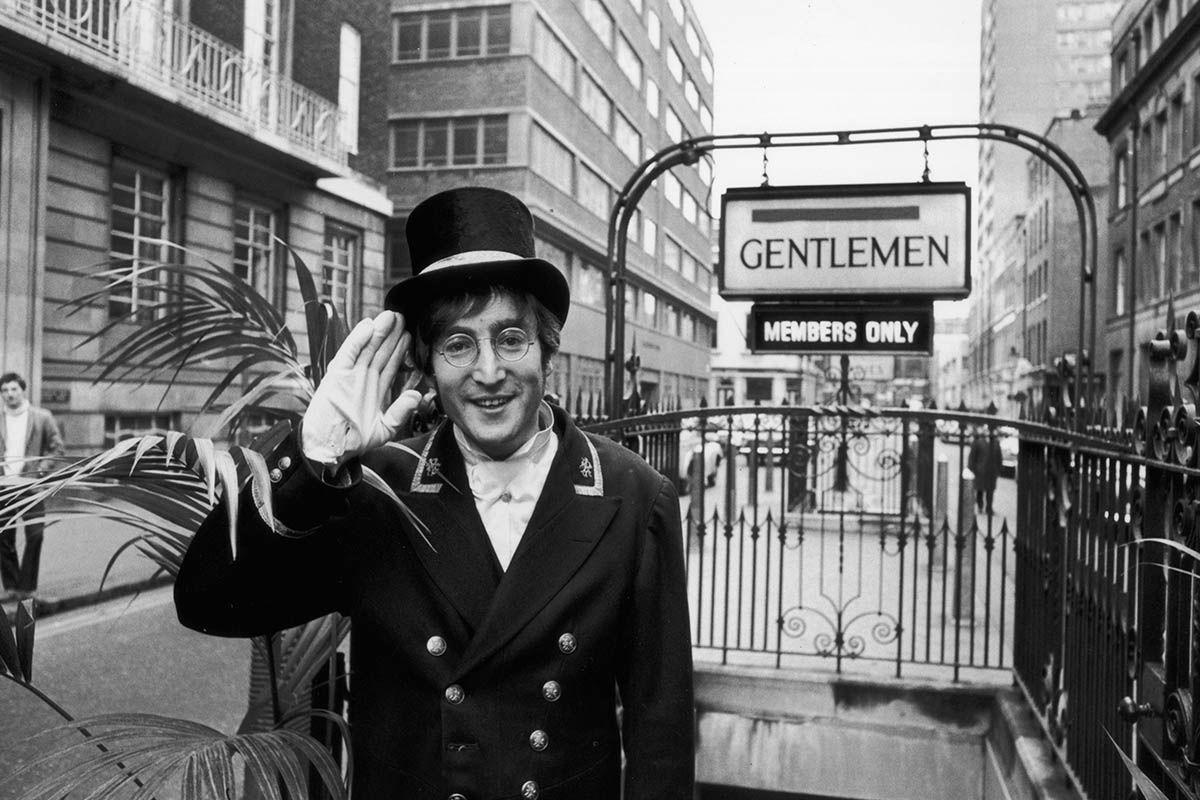 anniversario morte John Lennon