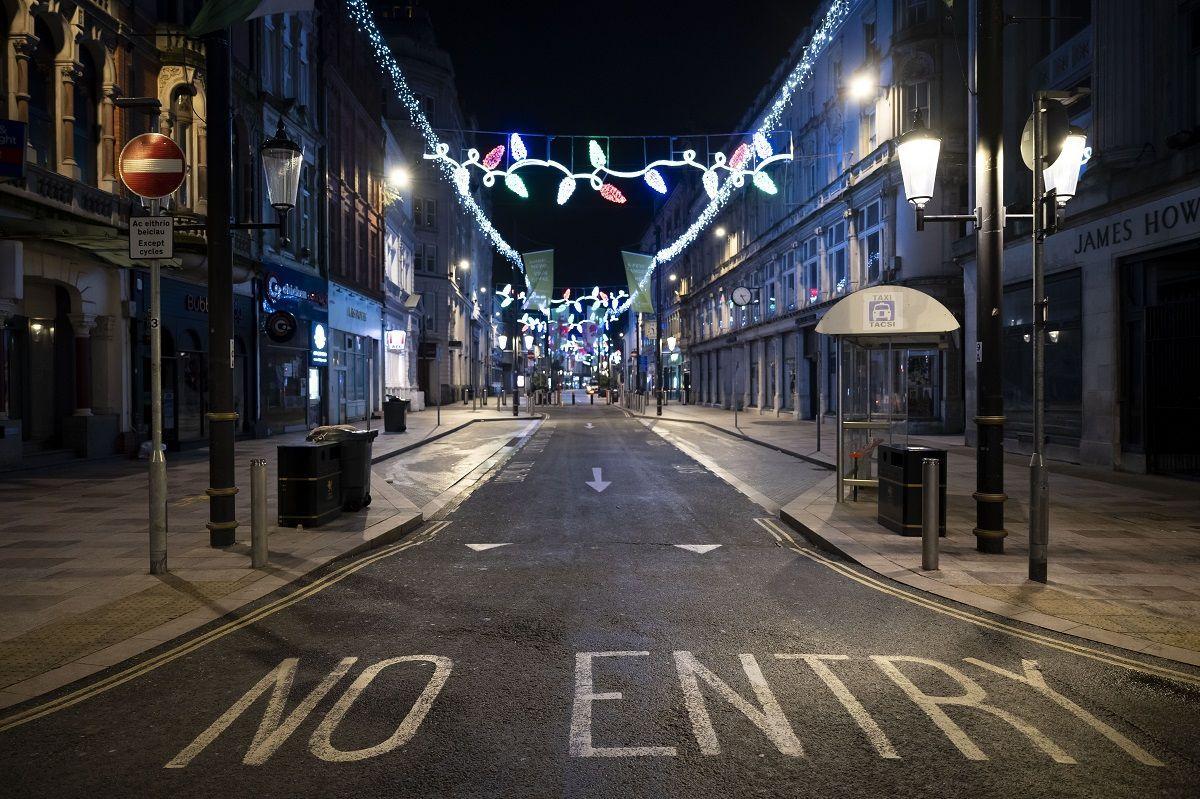 lockdown Natale
