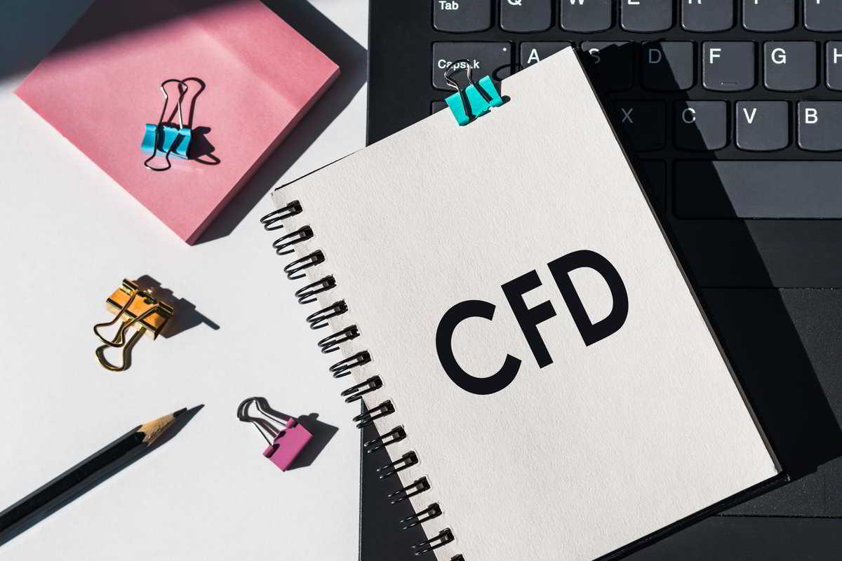 Fare trading con i CFD