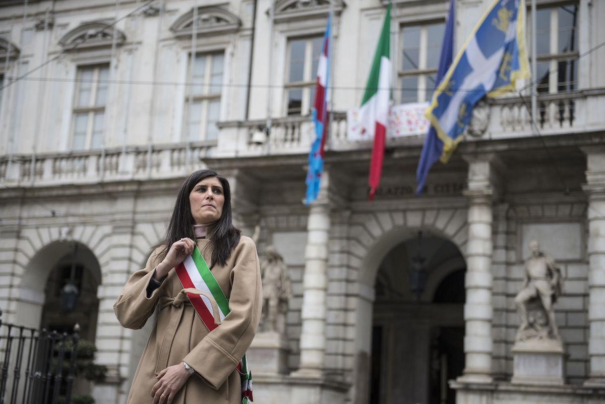 Condannata Chiara Appendino per la strage di Piazza San Carlo