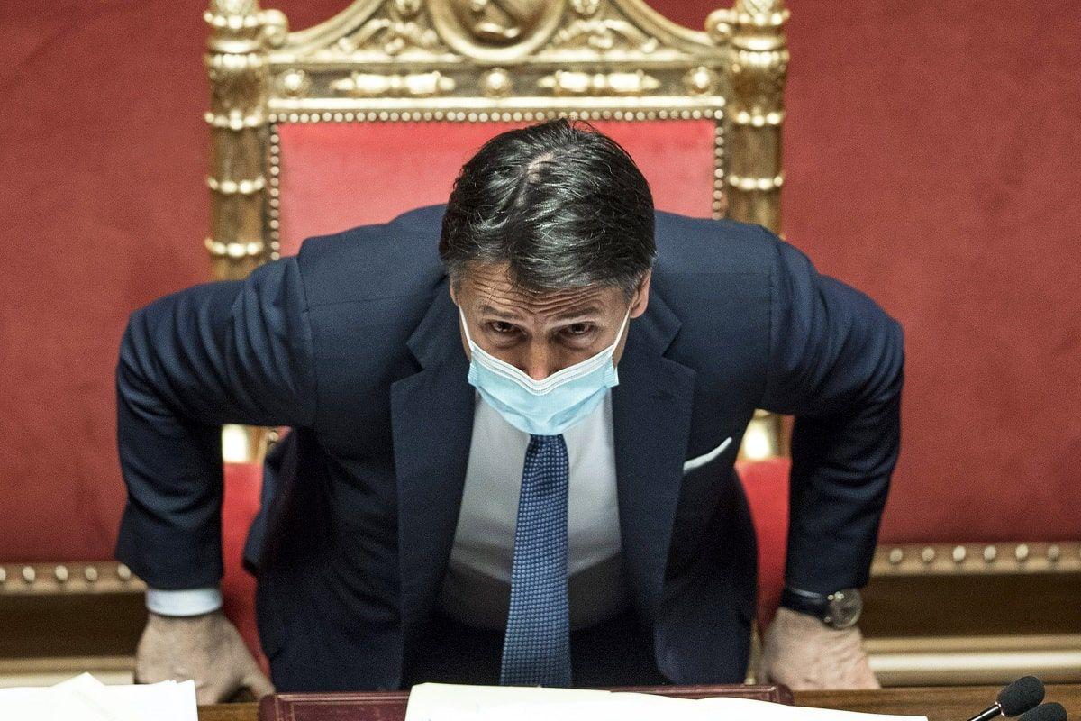 Conte si è dimesso: ecco che cosa ha deciso Mattarella