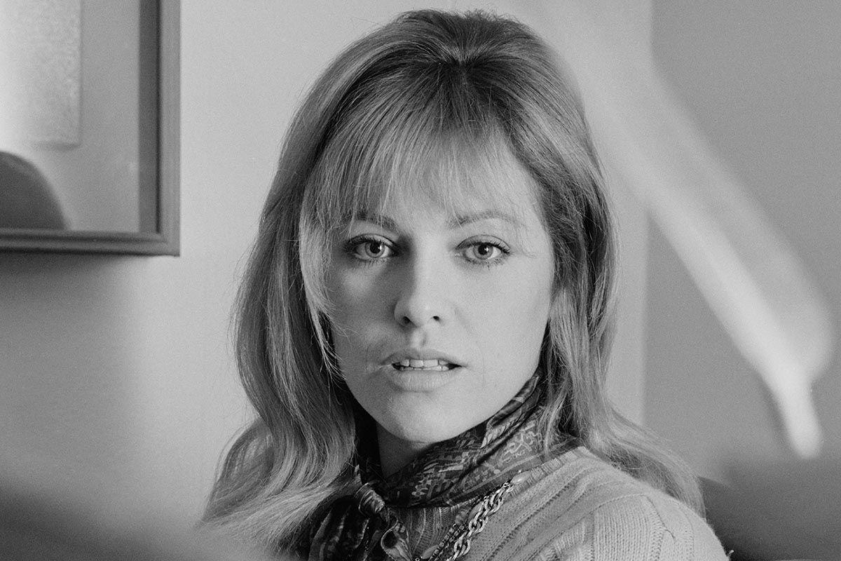 È morta l'attrice francese Nathalie Delon
