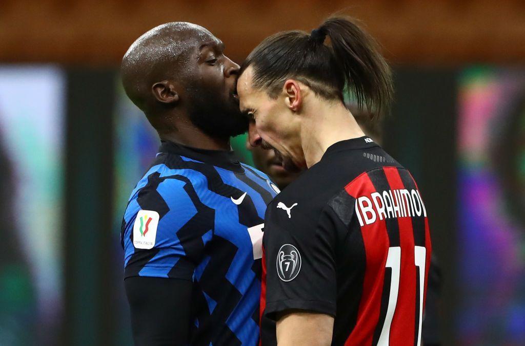 Il Marchese del Goal: da Ibra-Lukaku allo sfogo di Rino