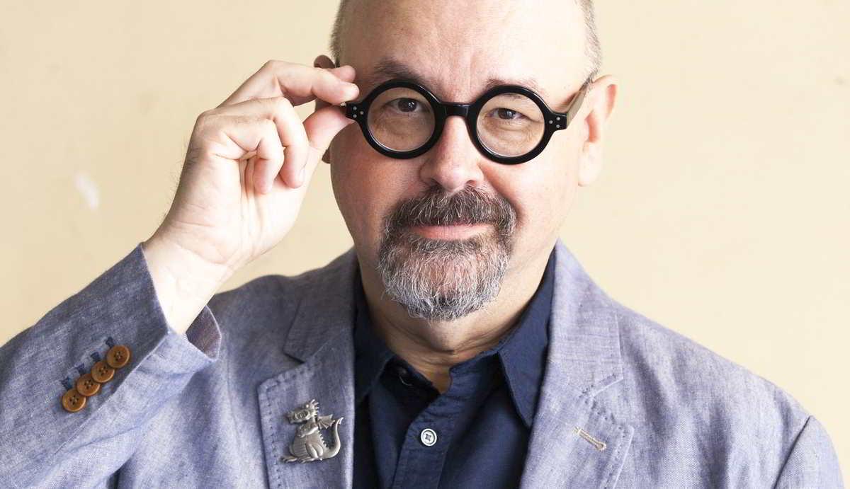 La città di vapore: l'ultimo libro di Carlos Ruiz Zafon