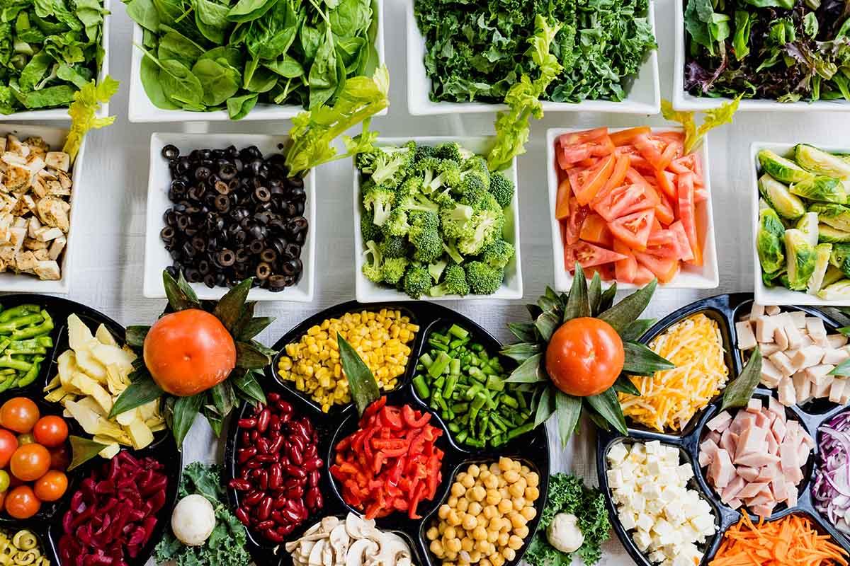 Giornata per la prevenzione dello spreco alimentare: nel 2020 nella spazzatura 27 kg di cibo a testa