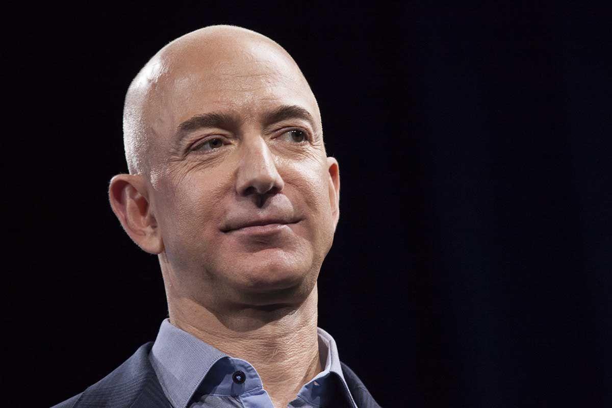 Jeff Bezos non sarà più il Ceo di Amazon