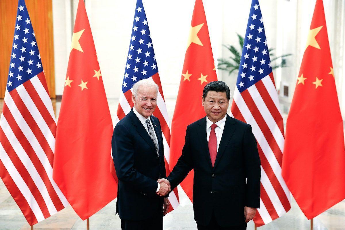 Usa-Cina, la telefonata tra Biden e Xi Jinping