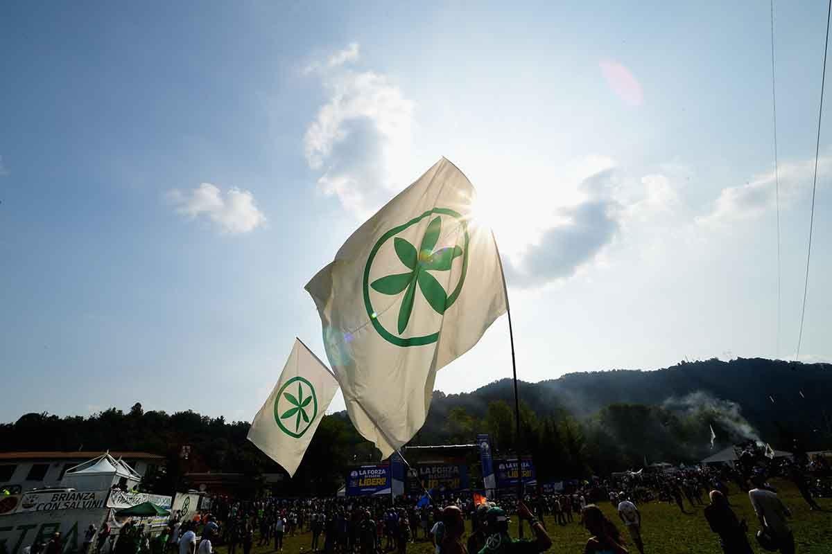 Sondaggi politici: Lega primo partito, seguono PD e Fratelli d'Italia