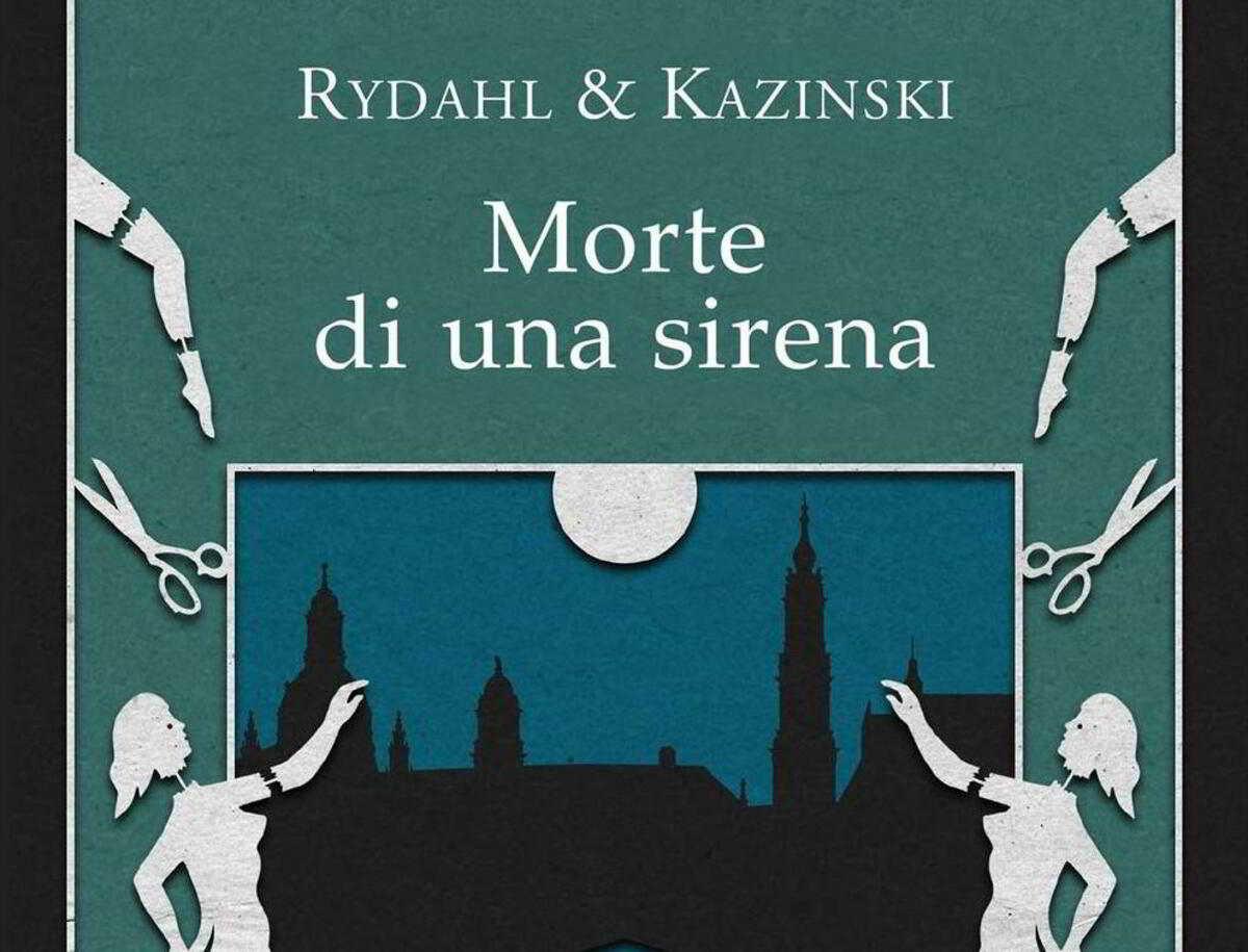 Morte di una sirena: un incubo per Hans Christian Andersen