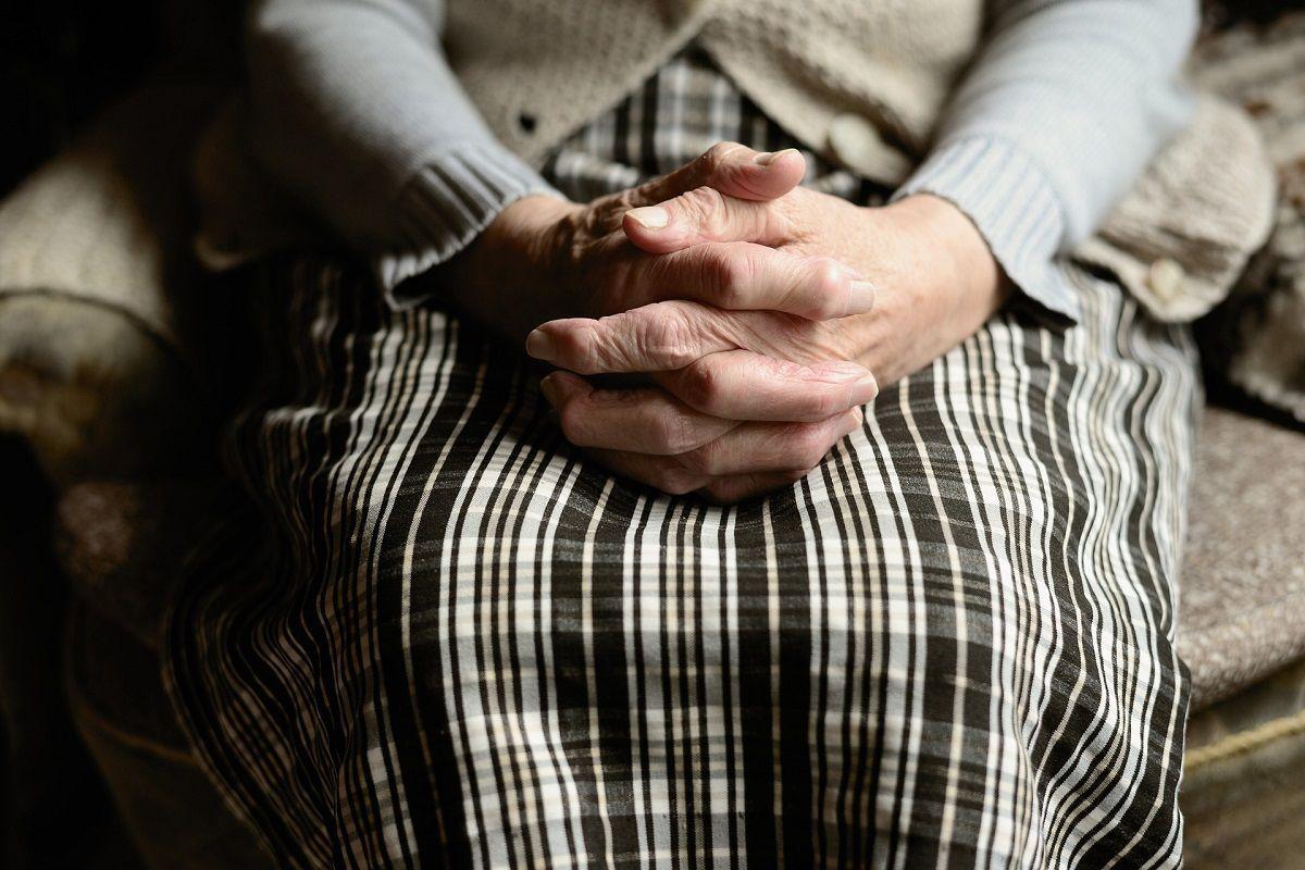 La persona più anziana d'Europa è guarita dal Covid a 117 anni