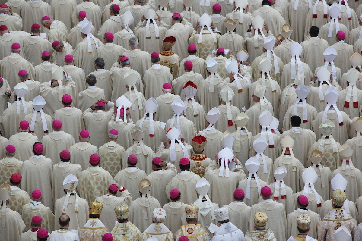 vaticano cardinali