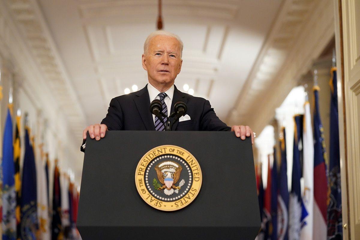 Gli USA e la NATO ritireranno le truppe dall'Afghanistan: l'annuncio di Biden