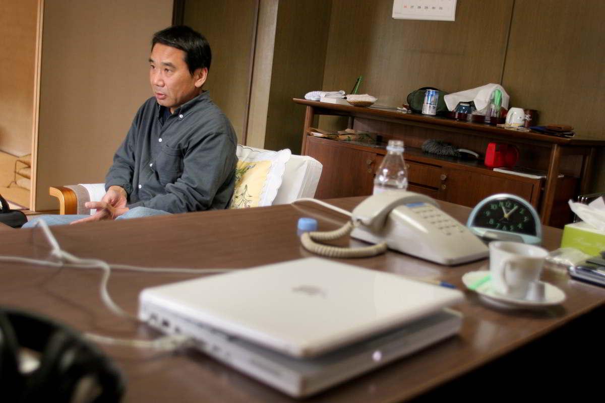 Prima persona singolare: otto racconti di Murakami tra sogno e realtà