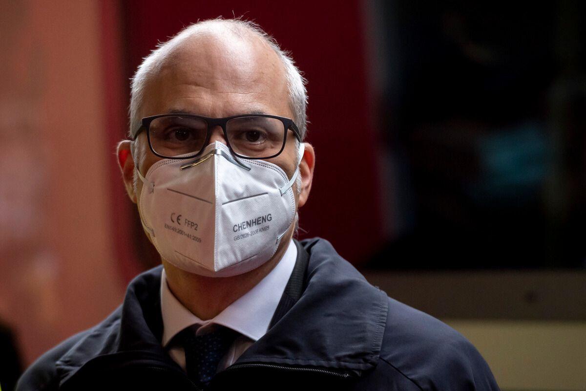 """Coronavirus, Curcio: """"Non facciamo classifiche vaccini, usiamoli"""""""