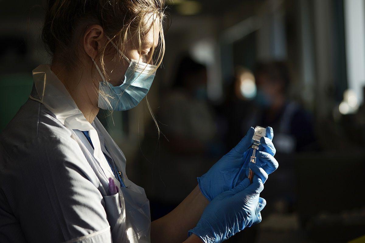 Danimarca sospende per sempre il vaccino AstraZeneca