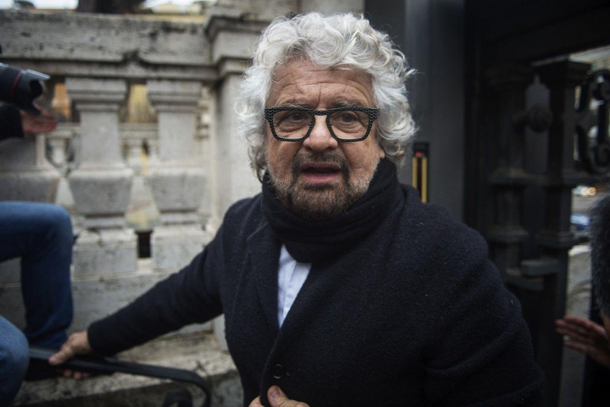 """Ciro Grillo, la moglie di Beppe: """"La ragazza era consenziente, c'è un video"""""""