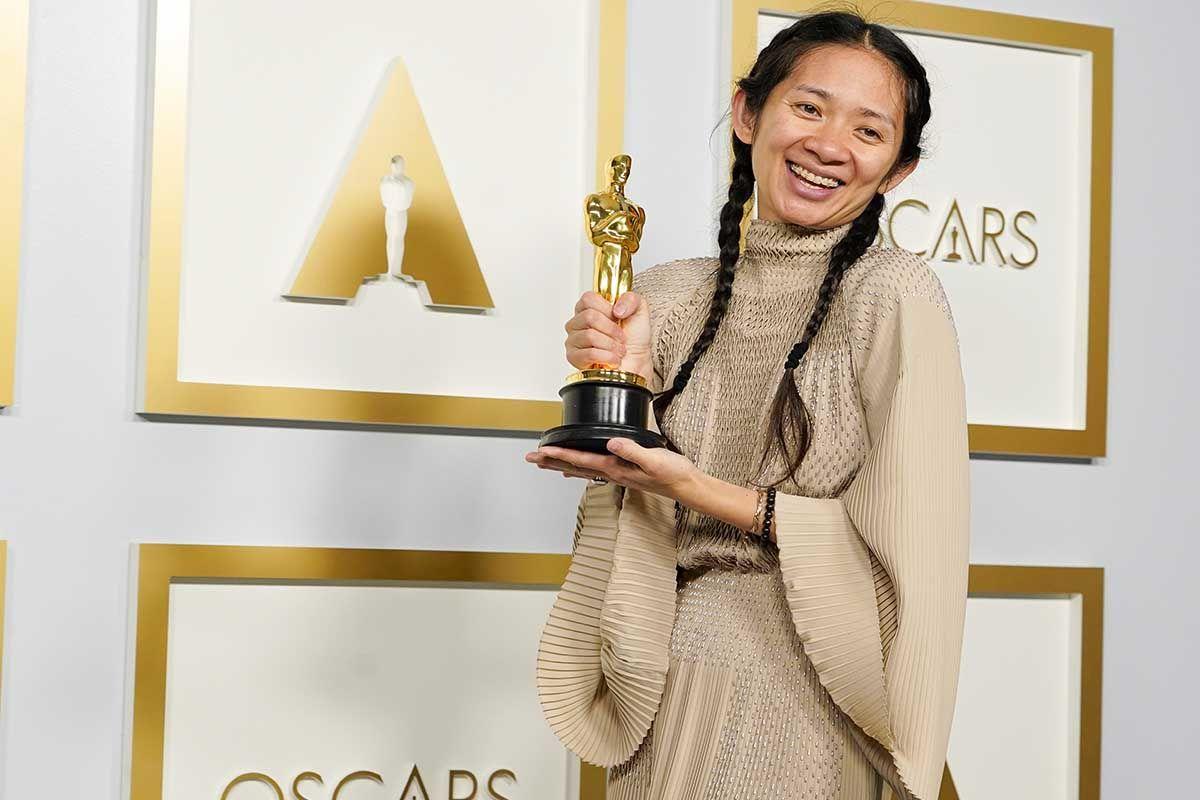 Oscar 2021, trionfo di Nomadland: tutti i premi