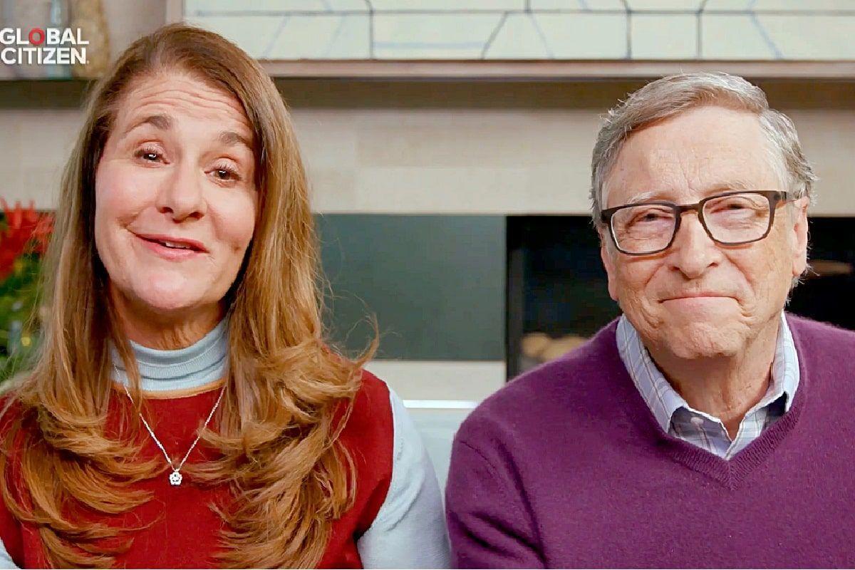 Bill Gates e la moglie Melinda annunciano il divorzio dopo 27 anni di matrimonio