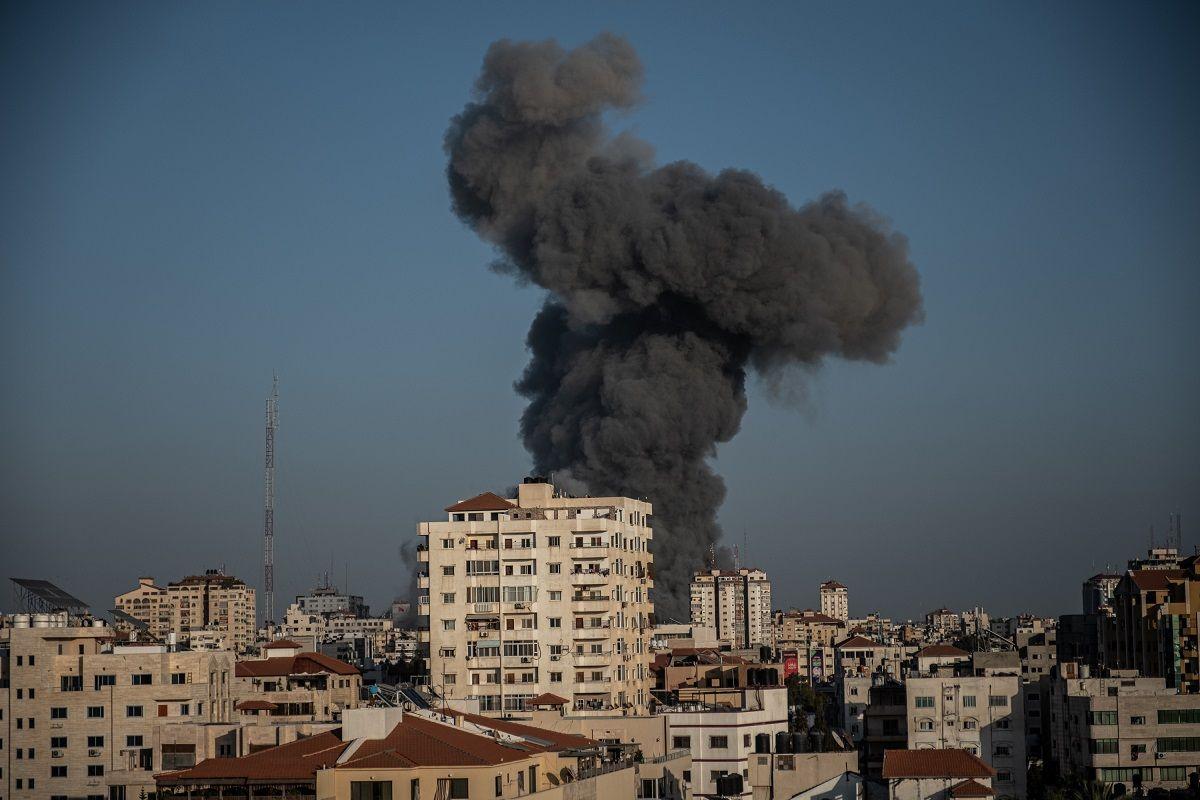 Israele-Palestina, raffica di razzi da Gaza: possibile tregua tra meno di 48 ore