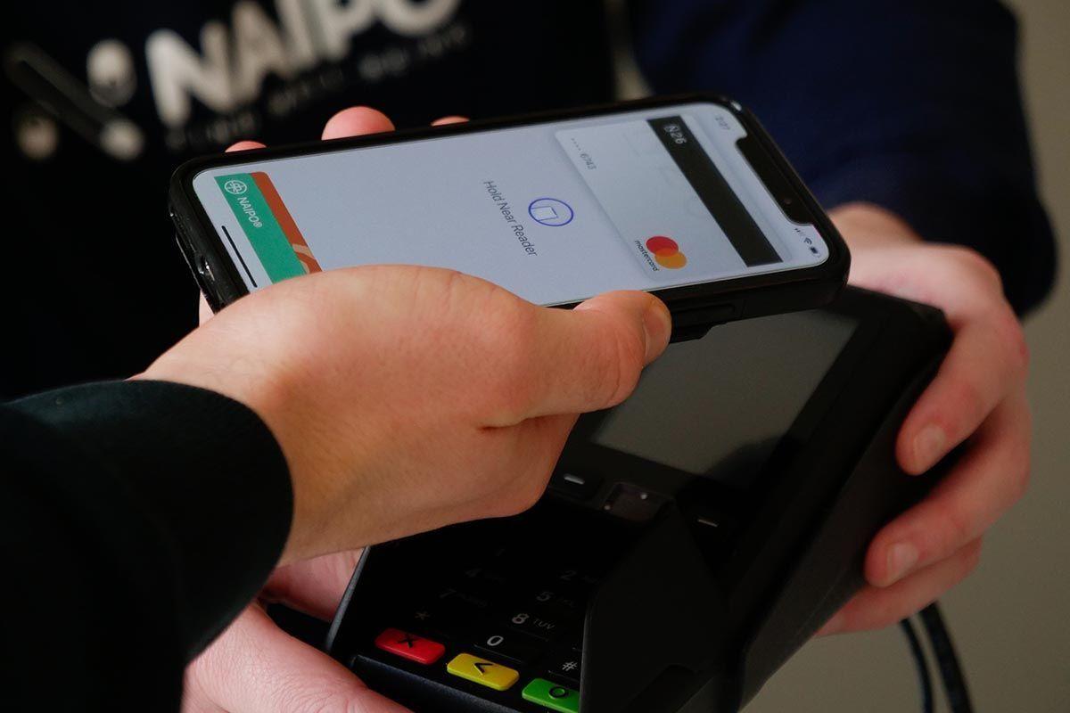 Cashback carta di credito pagamento