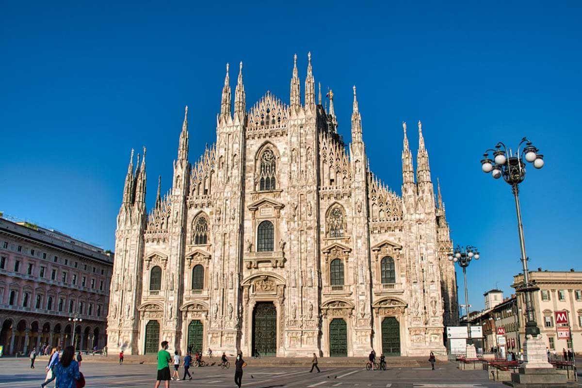Italia zona verde per l'UE, stabile l'indice Rt