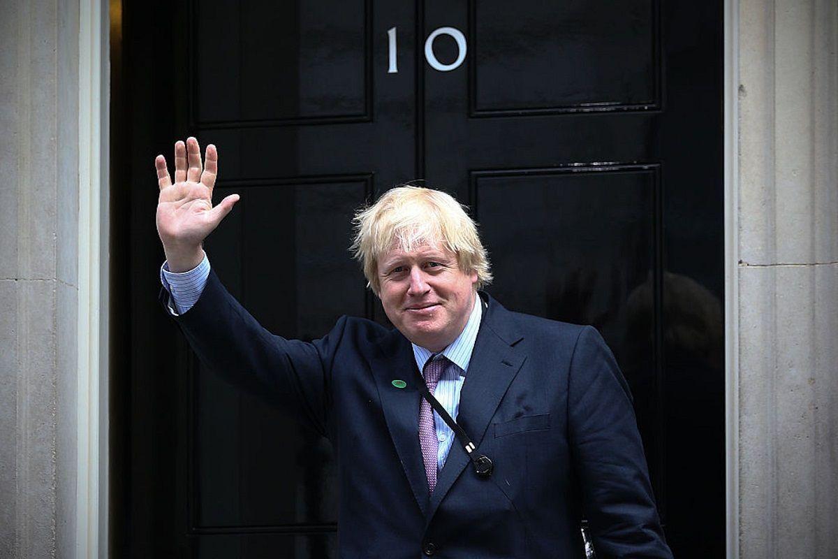 Boris Johnson ha deciso: in UK riaprirà tutto nonostante la variante delta