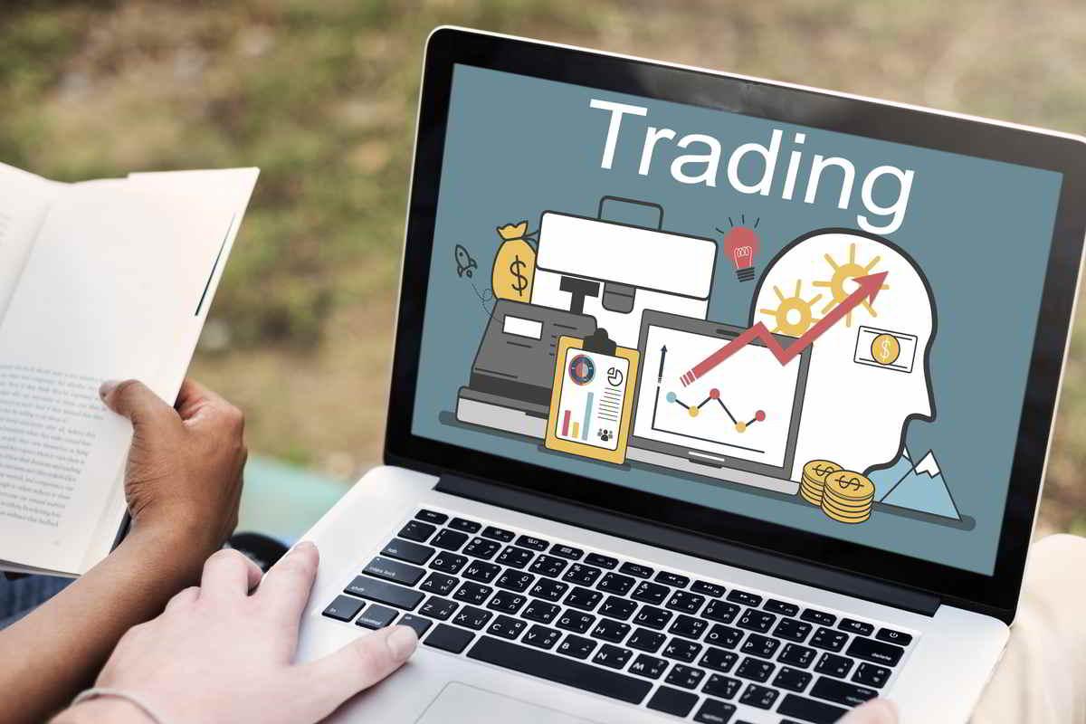 libri sul trading online