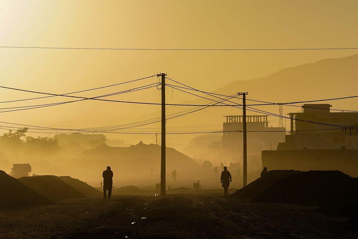 Afghanistan: popolazione in fuga, caos all'aeroporto di Kabul